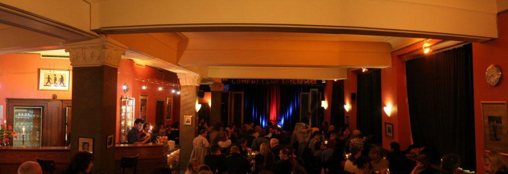 Comedy Club Berlin