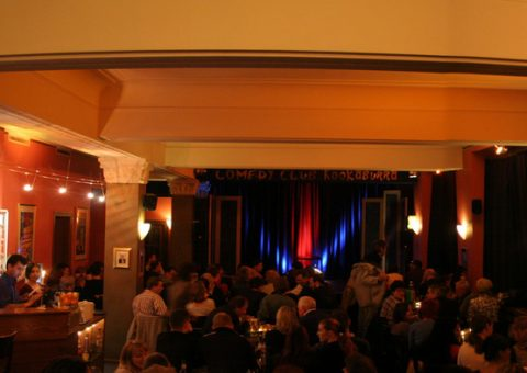 Comedy Club Berlin